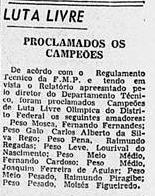 Correio da Manhã, 30 de abril de 1949