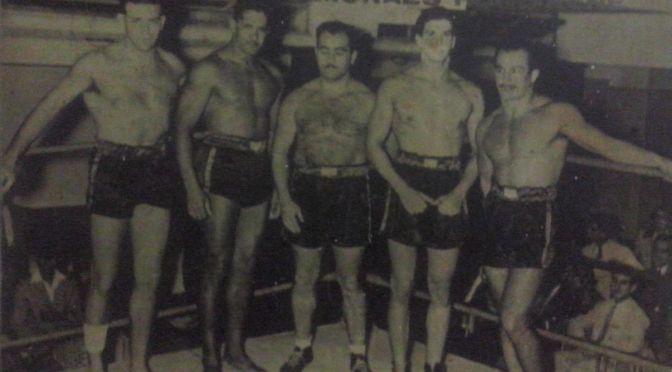 Time de Luta do Clube de Regatas do Flamengo
